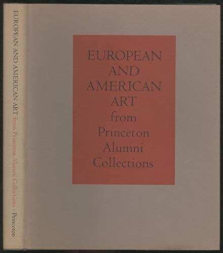 European and American Art from Princeton Alumni Collections: Backlin-Landman, Hedy; Princeton ...