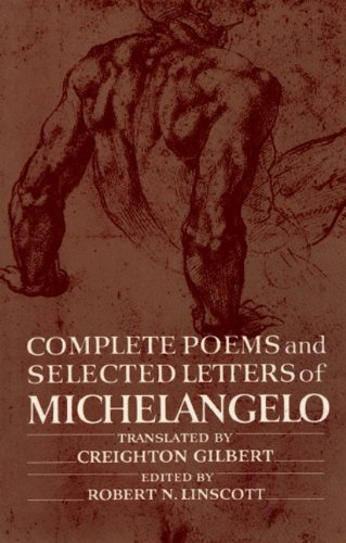 9780691039251: Complete Poems and Selected Letters of Michelangelo