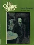 Els Quatre Gats: Art in Barcelona around: McCully, Marilyn