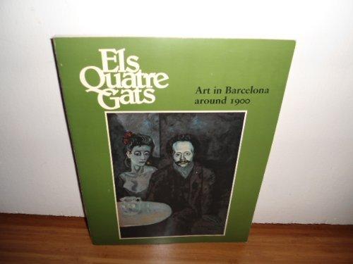 9780691039398: Els Quatre Gats: Art in Barcelona around 1900