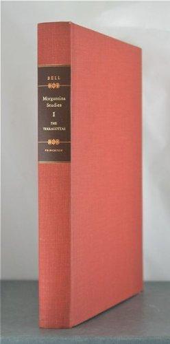 9780691039466: 1: Morgantina Studies, Volume I: The Terracottas (Princeton Legacy Library)