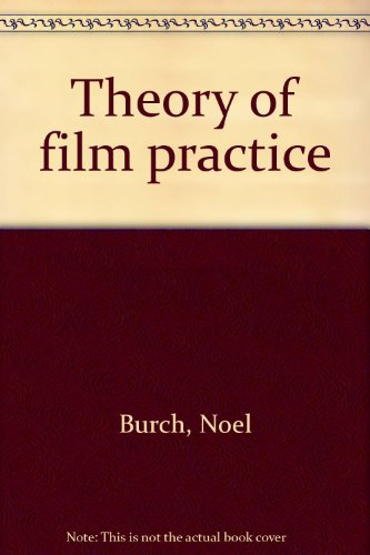 9780691039626: Theory of film practice