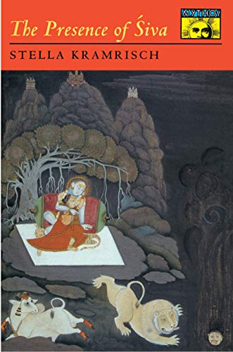 The Presence of Siva (Mythos: The Princeton/Bollingen Series in World Mythology) (069103964X) by Stella Kramrisch