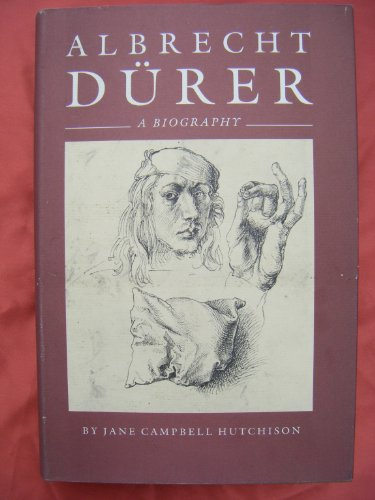 9780691039787: Albrecht Durer: A Biography