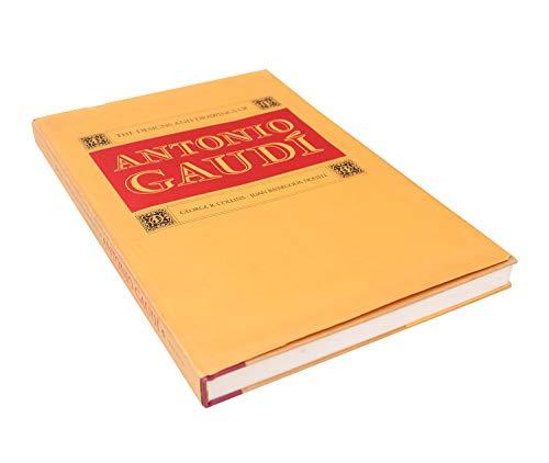9780691039855: The Designs and Drawings of Antonio Gaudi