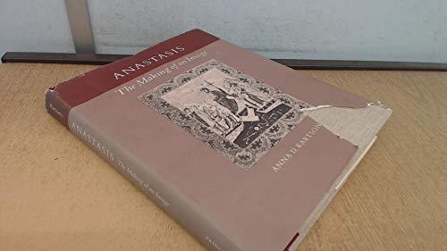 Anastasis The Making of an Image: Kartsonis, Anna D.