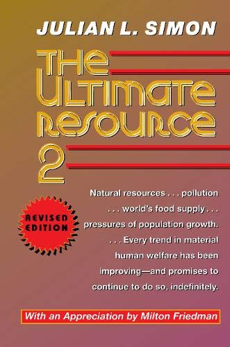 9780691042695: The Ultimate Resource 2
