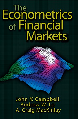 9780691043012: The Econometrics of Financial Markets