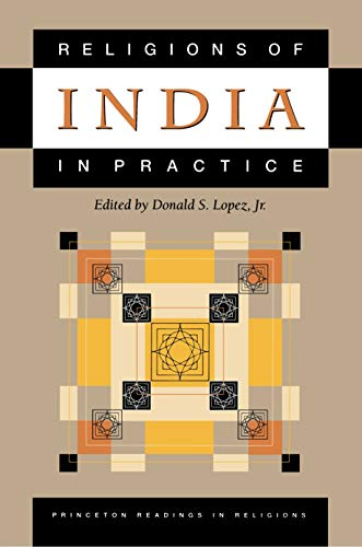 9780691043241: Religions of India in Practice (Princeton Readings in Religions)