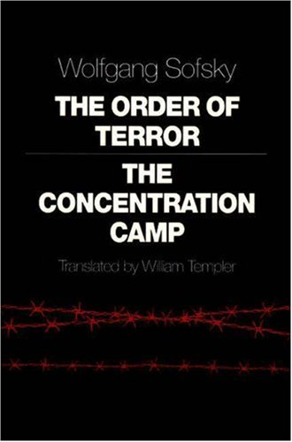 9780691043548: The Order of Terror