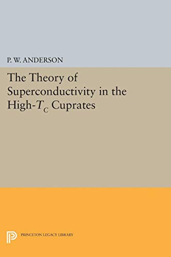 The theory of superconductivity in the high-Tc cuprates.: Anderson, P.W.