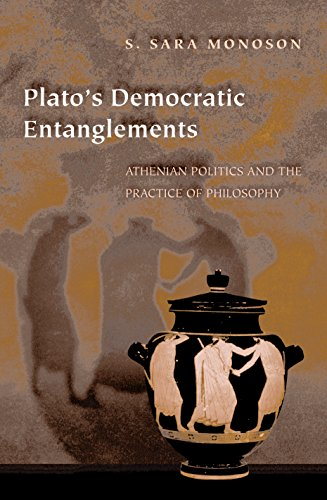 9780691043661: Plato's Democratic Entanglements