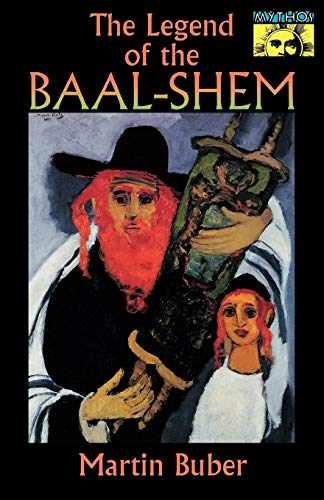 9780691043890: The Legend of the Baal-Shem