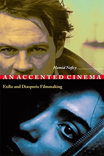 9780691043913: An Accented Cinema : Exilic and Diasporic Filmmaking