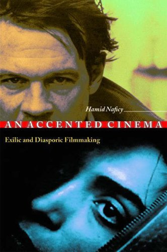 9780691043920: An Accented Cinema: Exilic and Diaspora Filmmaking