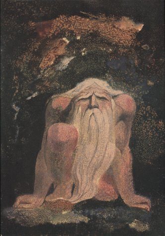 The Urizen Books (The Illuminated Books of William Blake, Volume 6) - Blake, William