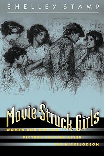 9780691044576: Movie-Struck Girls