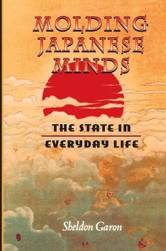 9780691044880: Molding Japanese Minds
