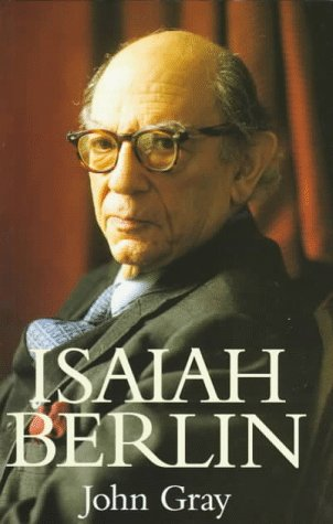 9780691048246: Isaiah Berlin (Readers' Subscription Book Club)