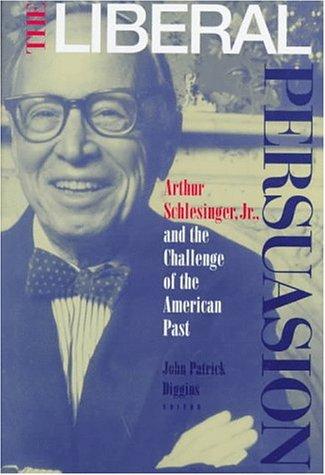 The Liberal Persuasion: Princeton University Press