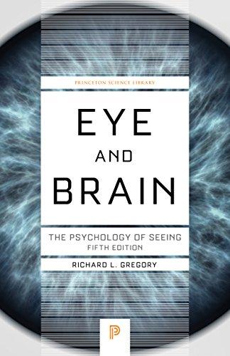 9780691048376: Eye and Brain