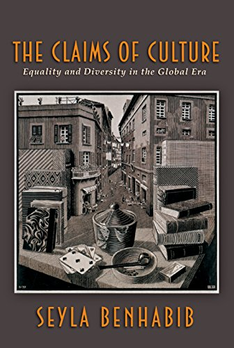 9780691048628: The Claims of Culture: Equality and Diversity in the Global Era