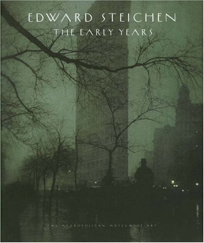 9780691048734: Edward Steichen: The Early Years