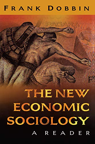 9780691049069: The New Economic Sociology: A Reader