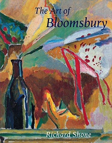 The Art of Bloomsbury: Shone,Richard