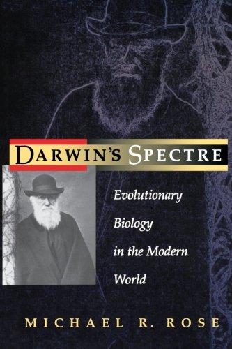 9780691050089: Darwin's Spectre