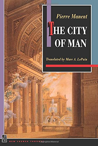 9780691050256: The City of Man: