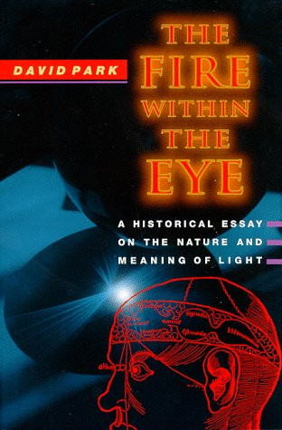 9780691050515: The Fire within the Eye
