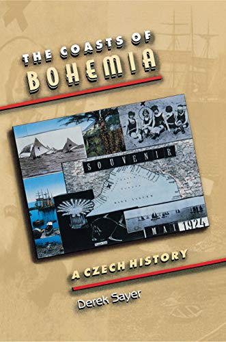 9780691050522: The Coasts of Bohemia: A Czech History