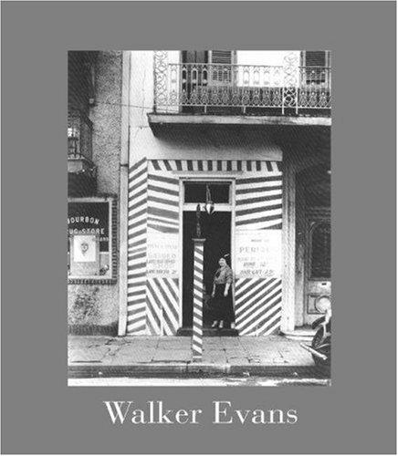 9780691050782: Walker Evans