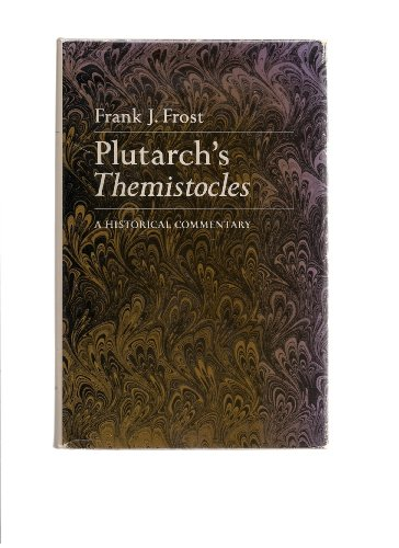 9780691053004: Plutarch's Themistocles: A Historical Commentary