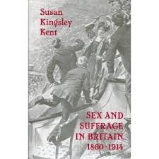 9780691054971: Sex and Suffrage in Britain, 1860-1914 (Princeton Legacy Library)