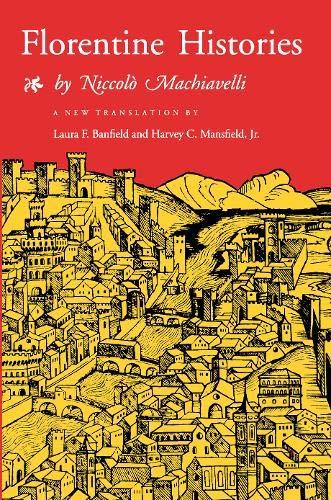 9780691055213: Florentine Histories