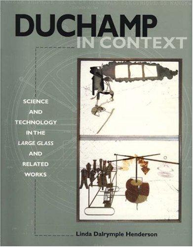 9780691055510: Duchamp in Context