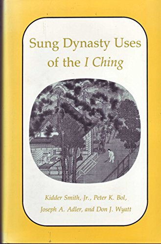 Sung Dynasty Uses of the I Ching (Princeton Legacy Library)