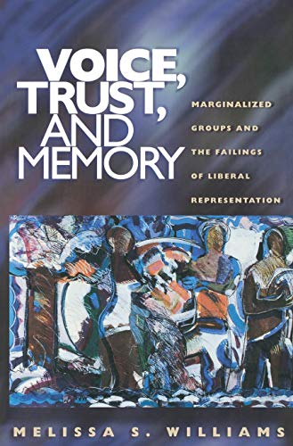 Download Voice, Trust, and Memory