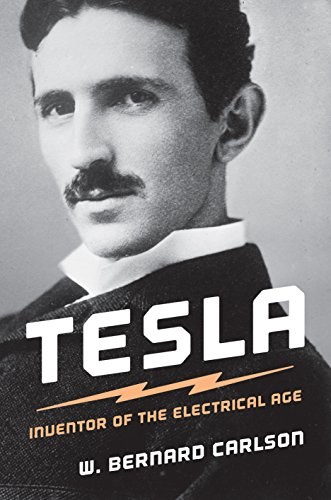 9780691057767: Tesla: Inventor of the Electrical Age