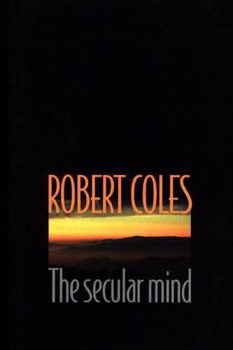 9780691058054: The Secular Mind