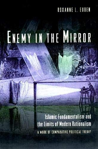 9780691058436: Enemy in the Mirror