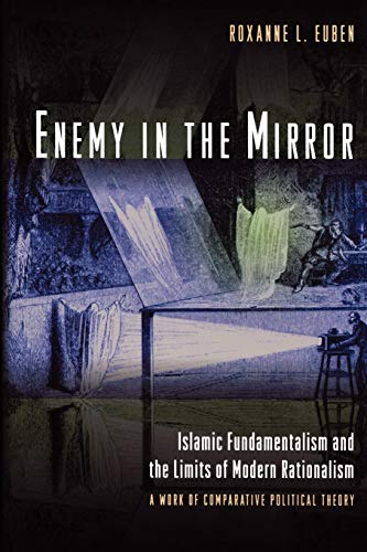9780691058443: Enemy in the Mirror