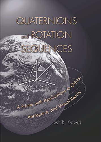 9780691058726: Quaternions and Rotation Sequences