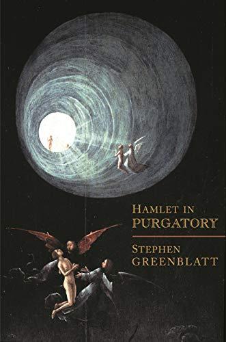9780691058733: Hamlet in Purgatory.
