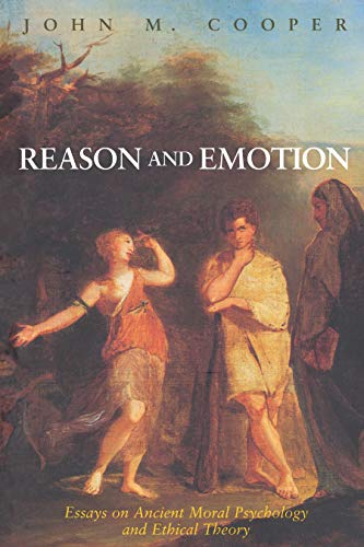 9780691058757: Reason and Emotion