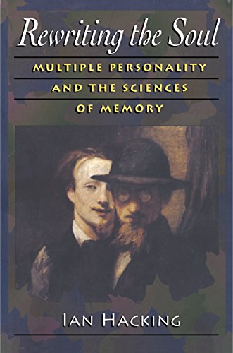 9780691059082: Rewriting the Soul: Multiple Personality and the Sciences of Memory