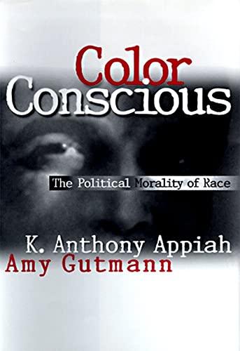 9780691059099: Color Conscious