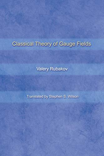 Classical Theory of Gauge Fields